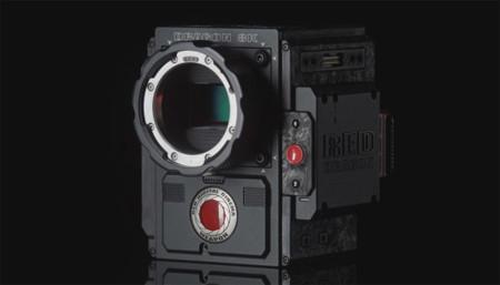 La nueva arma de RED dispara en 8K: Weapon Vista Vision