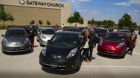 El 'leasing' y las ayudas convierten a Atlanta en el segundo mercado de coches eléctricos más importante de EEUU