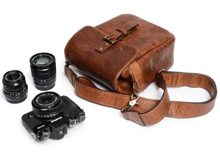ONA lanza sus nuevos diseños de bolsas para cámaras sin espejo