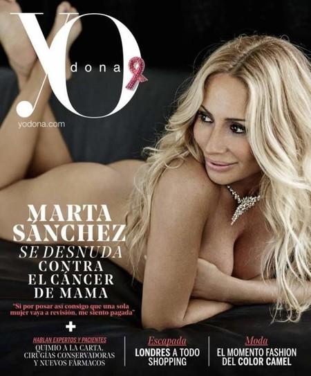 Marta Sanchez Yo Dona