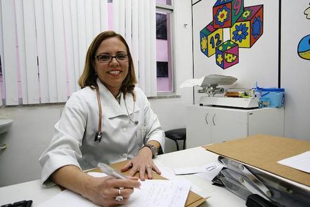 Las familias consideran a su pediatra un consejero en materia de salud y prevención