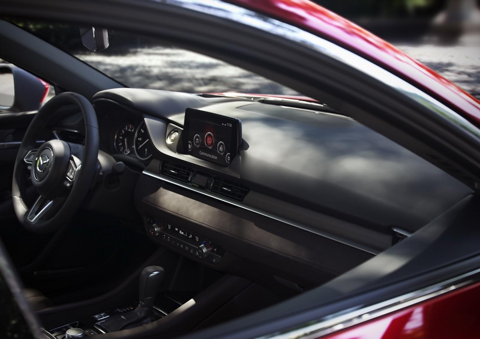 Foto de Mazda6 2019 (15/16)