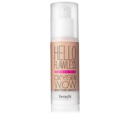 Hello Flawless Oxygen Wow de Benefit, lo probamos