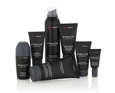 Optimale de Payot, ¿qué cosmética y tratamientos Spa ofrecen para hombre?