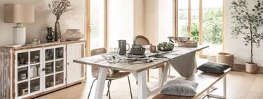 Maisons Du Monde nos avanza su nueva colección otoño y nos encanta para cambiar la decoración en casa