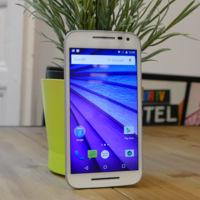 Motorola Moto G 2015, análisis: el difícil reto de seguir siendo el mejor móvil asequible