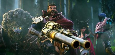 League of Legends prepara un nuevo modo de juego para el comienzo de temporada