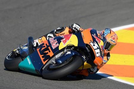 KTM tendrá un equipo satélite en MotoGP en 2018, con Nico Terol y Monster