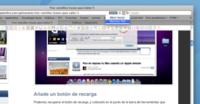 Cómo mostrar el botón de suscripción RSS en la barra de navegación de Safari 5