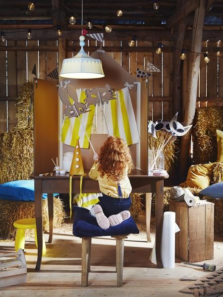 Ikea Coleccion Novedades Abril 2019 Ph159507 Trollbo Lampara
