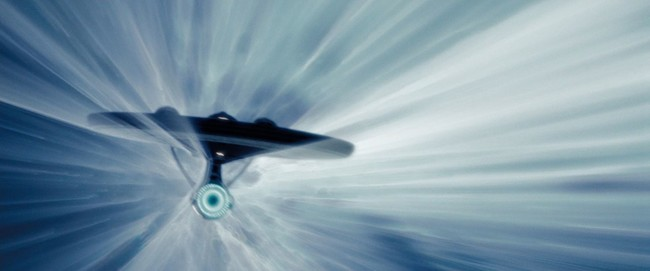 Uss Enterprise Curvatura