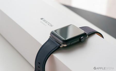 Más grande que el 'iPhone Plus': así despliega el Apple Watch una pantalla gigante en tu brazo
