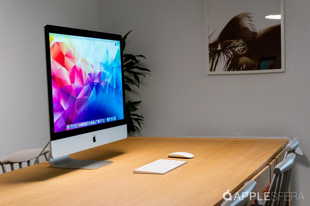 El iMac del futuro podría tener un boceto curvo, u al menos así lo imagina Apple™ en alguna nueva patente