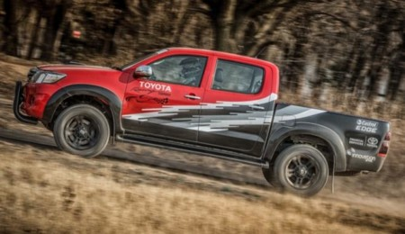 Hilux South Africa2