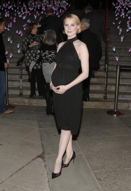 Evan Rachel Wood Vanity Fair Tribeca