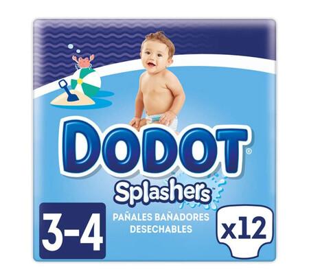 Dodot Splashers