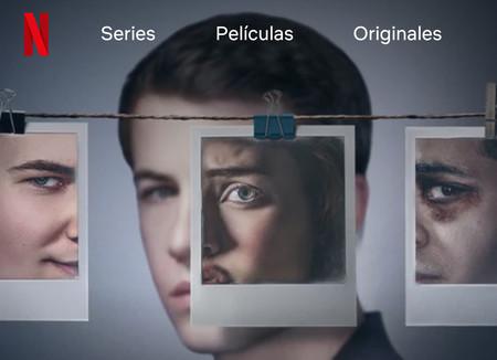 Netflix en HDR amplía su compatibilidad: ahora disponible en el Sony Xperia XZ2, Huawei P20 y Mate 10 Pro