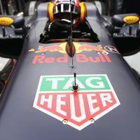 Los nuevos F1 obligarán a los pilotos a pasar más horas haciendo pesas para luchar contra las fuerzas G