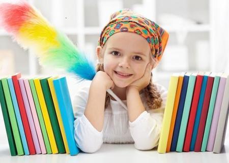 ¿Os ayudan vuestros hijos con las tareas de casa? La pregunta de la semana