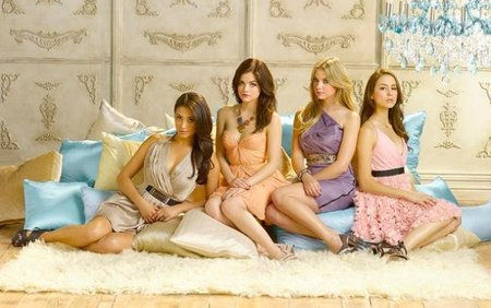 Pretty Little Liars Segunda temporada