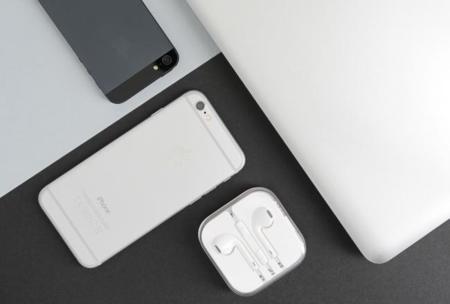 El iPhone 6 gana como smartphone con mejor diseño