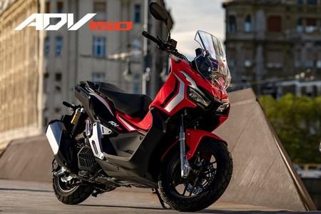 Confirmado: habrá un Honda ADV 150, aunque de momento es solo para Indonesia