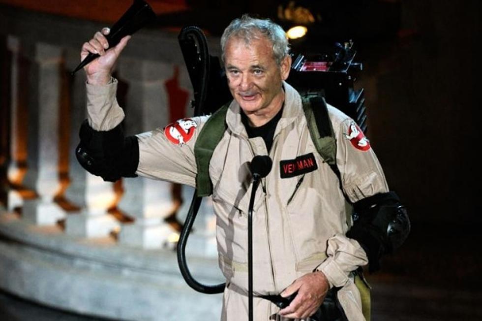 Bill Murray confirma que está dispuesto a participar en 'Cazafantasmas 3' tras años renegando de la secuela