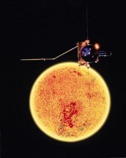 Sorprendentes hallazgos en los polos solares