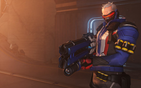 Soldier 76 Screenshot 002