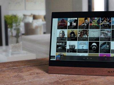 Nativ Vita, un hub para centralizar todo el streaming musical en casa