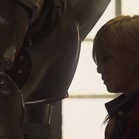 El mítico manga 'Fullmetal Alchemist' tendrá película live-action y ya tenemos el primer teaser