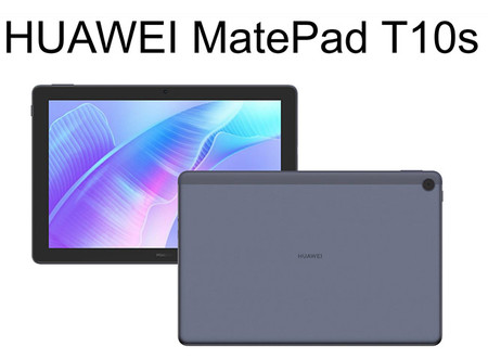 Huaweimatepadt10s