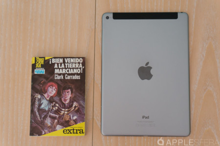 Análisis Ipad Air 2 Applesfera 12