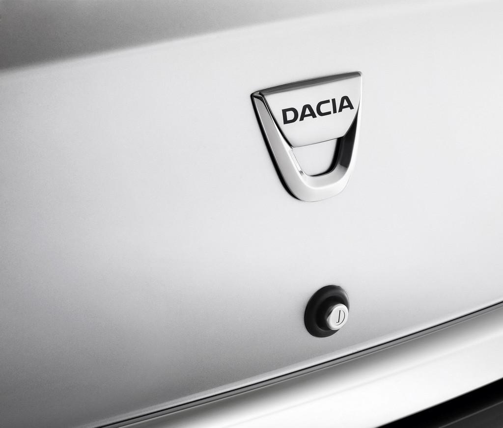 Foto de Dacia Logan 2008 (11/57)