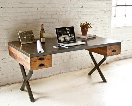 Elige un bonito escritorio como fuente de motivación extrínseca en el trabajo
