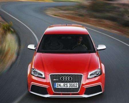 Audi RS 3 Sportback, una bestia con 340 caballos de potencia