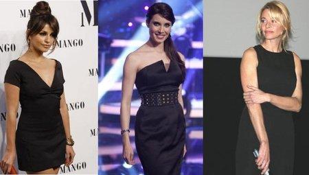 Mónica, Belén y Pilar... ¡Felicidades!