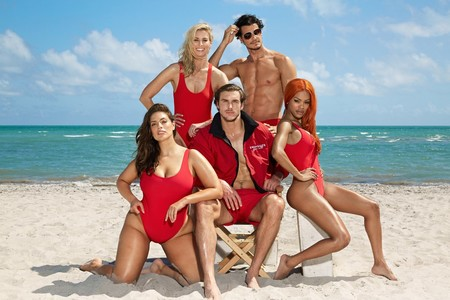 Swimsuits All Baywatch Campaign 1