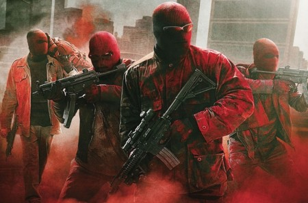 'Triple 9', lástima de guion