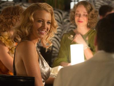 Blake Lively y Kristen Stewart nos avanzan el vestuario de 'Café Society' ¡y es divino!