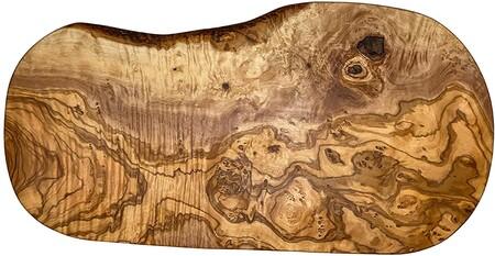 mantel individual madera