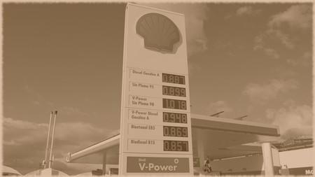 La factura de la gasolinera ha subido un 57% en tres años