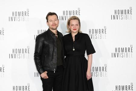 """""""Elisabeth Moss es la que hace que 'El hombre invisible' sea especial y no la película de terror de la semana"""". Leigh Whannell"""
