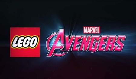 Los Vengadores no se podían quedar fuera del E3 y tendrán su juego de LEGO