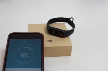 Miband 2 Review Xataka