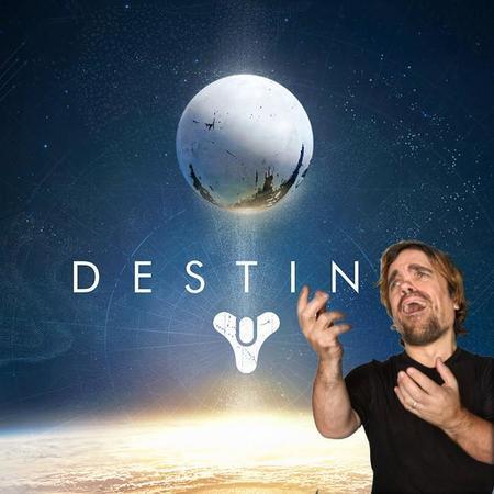Por suerte, Peter Dinklage volverá a grabar sus textos en Destiny de cara a la versión final