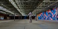 """""""Limitless"""", el graffiti en su máxima expresión en este gran timelapse"""