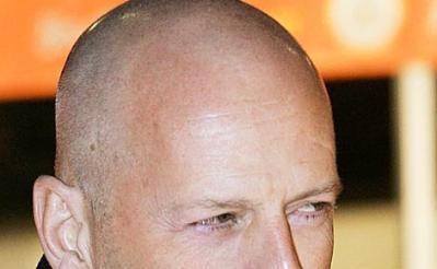 'Kane & Lynch', película con Bruce Willis