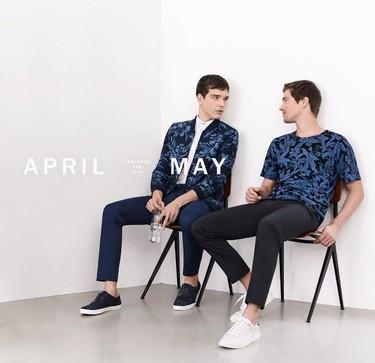 Ya está entre nosotros el esperado lookbook de Zara para el mes de mayo
