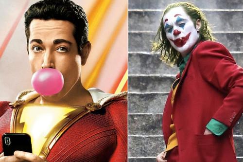 'Shazam' vs. 'Joker': por qué el fin del DCEU es una estupenda noticia que fortalece al gran rival de Marvel